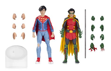 Dc Comics 13 November 2017 dc collectibles march 2017 solicitations the toyark news