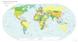 maps free free high resolution map of the political world