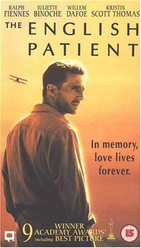themes in the english patient novel the english patient based on michael ondaatje s novel