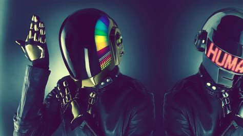 wallpaper 4k music full hd wallpaper daft punk helmet futuristic variegated