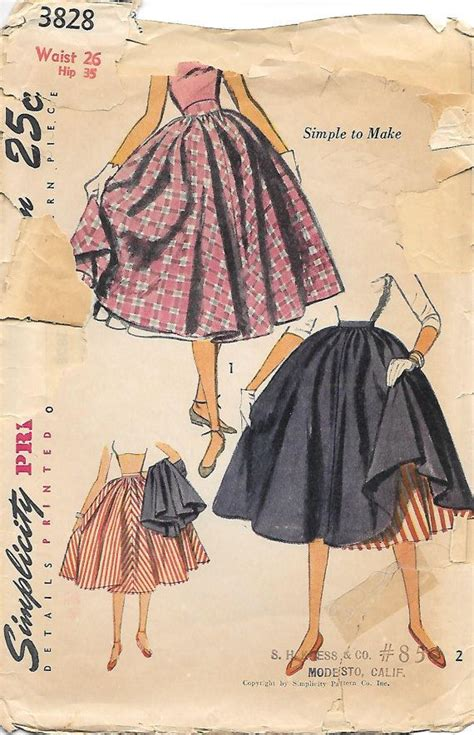 pattern for net petticoat 1000 ideas about circle skirt patterns on pinterest