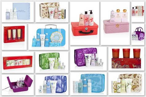 Gifts Home And Personal Care Gifts From Crabtree Gift Ideas And Personal Care Coffret Sets