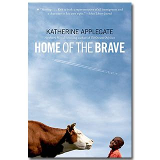home of the brave 171 book a day almanac