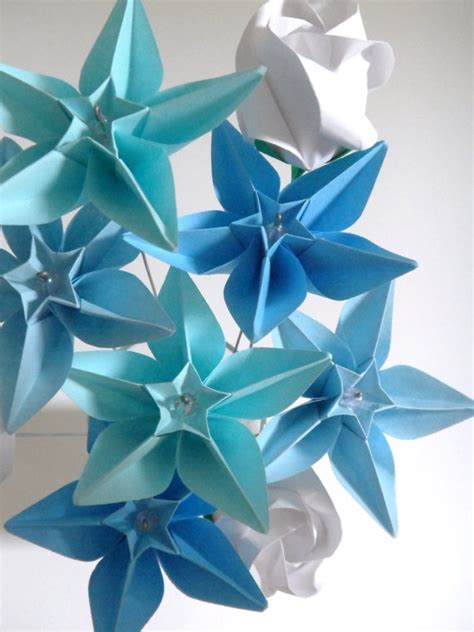 pretty origami flowers 56 best origami images on crafts