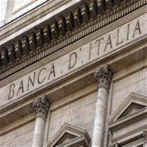 perizie immobiliari per banche bankitalia in programma 18mila perizie immobiliari da
