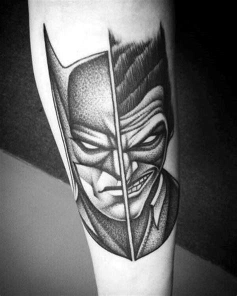 batman tattoo rib cage 17 b 228 sta id 233 er om tattoo do coringa p 229 pinterest