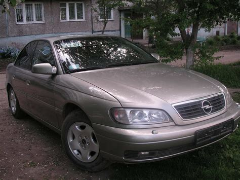 opel omega 2002 2002 opel omega for sale 3 2 gasoline fr or rr