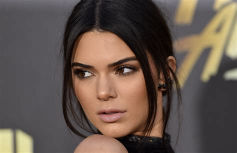 does kendall jenner have a tattoo kendall jenner has a new and you ll seriously never