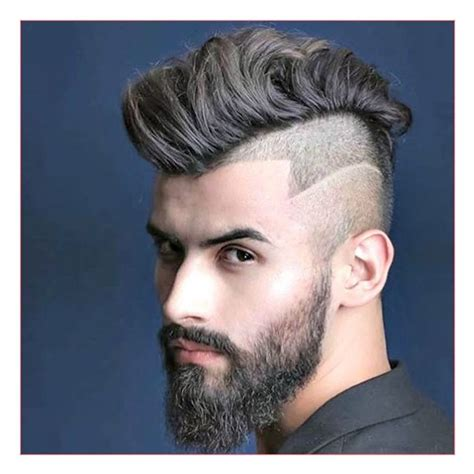 25 new men s hairstyles to get right now mens hair design undercut low