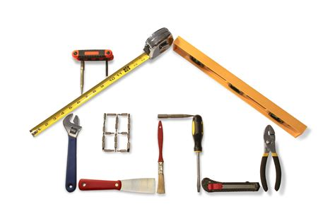 household repairs what do i need for a home improvement loan