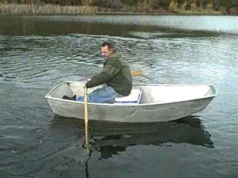 people fly out of boat new pram youtube