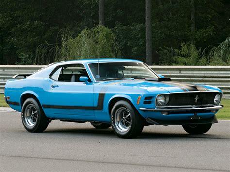 1970 Ford Mustang Bos 302 Merah Skala 1 24 Welly Diecast dan koerselman s 1970 ford mustang 302 mustang monthly magazine