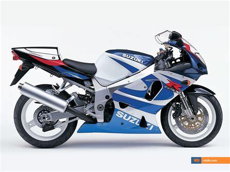 Suzuki 750 Gsxr 2000 2000 Suzuki Gsx R 750 Wallpaper Mbike