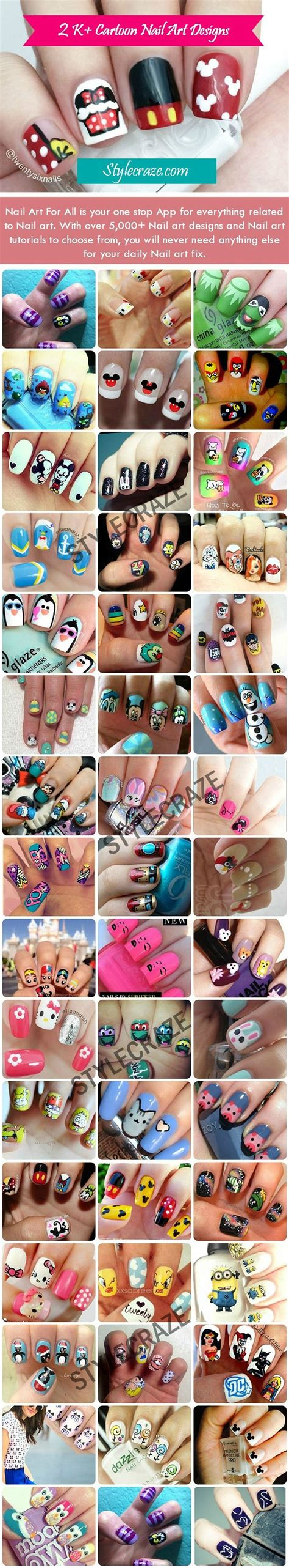 Nail Bilder 1119 by 1119 Best Images About Themed Nails On Nail