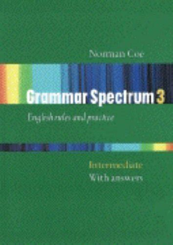 Buku Oxford Grammar Spectrum Level 2 Biography Of Author Norman Coe Booking Appearances Speaking