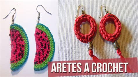 los mas recientes dise 241 os para pintar las u 241 as de manos modelos de aretes tejidos a crochet pendientes y aretes