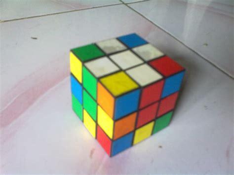video tutorial bermain rubik 3x3 rumus lengkap cara bermain rubik 3x3 eflianda blogzzz