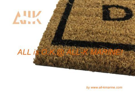 I Am Not Your Doormat by Pvc Coco Mat I Am Not Your Doormat All K Marine Co Ltd