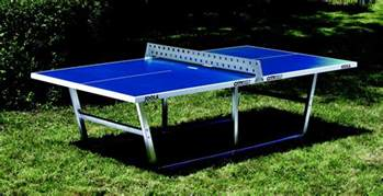 joola outdoor ping pong table joola city outdoor ping pong table gametablesonline