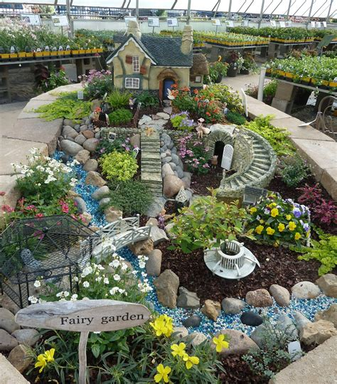Diy Fairy Garden Ideas For Your Home Garden Ideas For Home