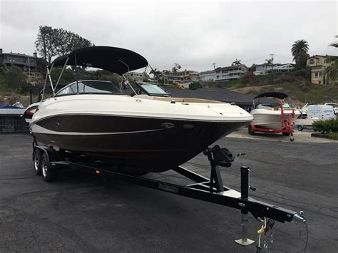 2016 new sea ray 240 sundeck deck boat for sale ontario - Sea Ray Deck Boat For Sale Ontario