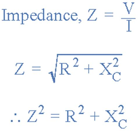 capacitor reactance equation capacitor resistance formula 28 images lessons in electric circuits volume i dc chapter 13