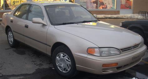 how can i learn about cars 1996 toyota t100 xtra user handbook file 1995 1996 toyota camry sedan jpg wikimedia commons