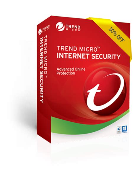 Trend Micro Security trend micro security