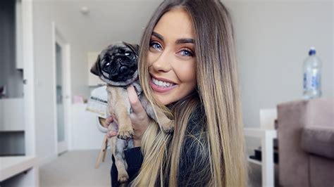 pug beans pug puppy q a