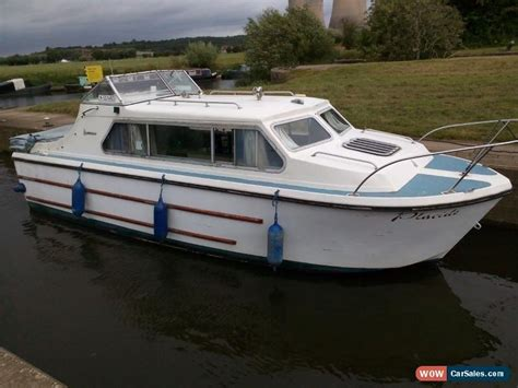 cabin cruisers for sale norman 23 cabin cruiser for sale in united kingdom