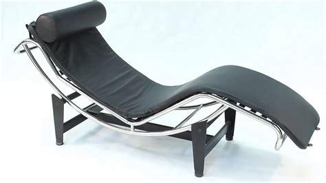 chaise longue le corbusier replica replica le corbusier chaise longue lc4