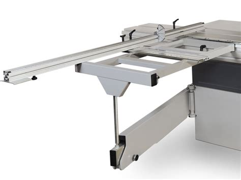 felder woodworking machines format sliding table