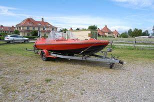 boat trailers for sale germany wiens vieser mit boot boat trailers for sale from germany
