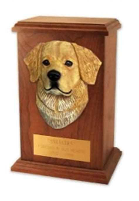 golden retriever urn the golden retriever shop gifts collectibles and accessories