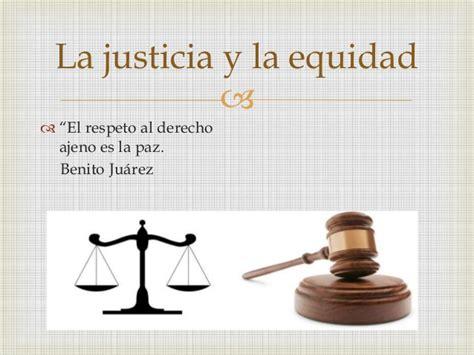 imagenes de el valor justicia justicia y equidad