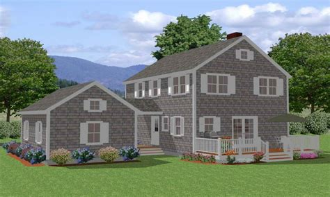 new england style house plans french colonial style new england colonial style house