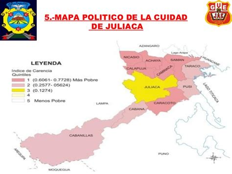 imagenes satelitales de juliaca historia de juliaca