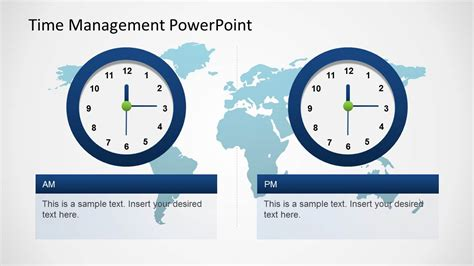 ppt templates for time management free download time management powerpoint template slidemodel
