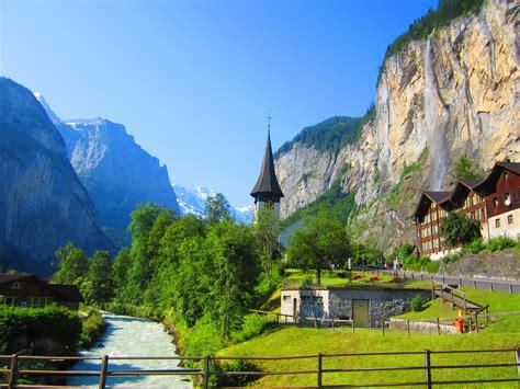 lauterbrunnen just another blog about travel