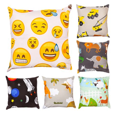 cushions for girls bedroom childrens scatter cushions filled with pads room d 233 cor
