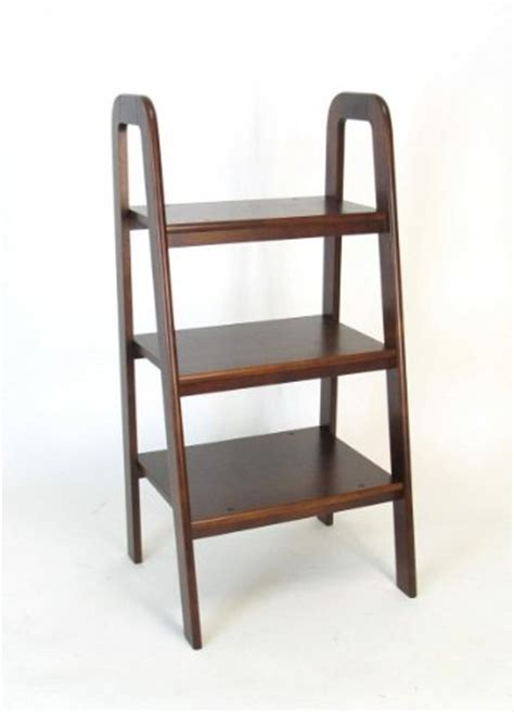 bookcase cheap price low price ladder stand