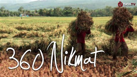 essay film islami video inpiratif 360 nikmat essay movie islami penuh