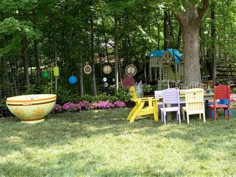 Disney Backyard by Our Yard Went Disney