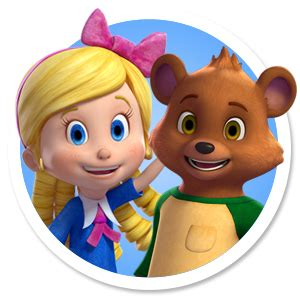 goldie amp bear disney junior