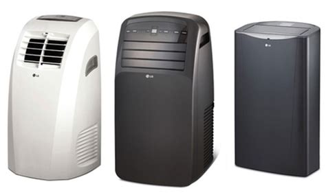 Ac Portable Lg Indonesia lg portable air conditioners livingsocial shop