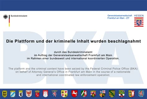Bka Bewerbung Kontakt Digitale Schattenwirtschaft It Strafrecht