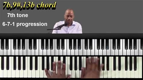 keyboard tutorial for christian songs gospel piano chords gospel piano lessons doovi