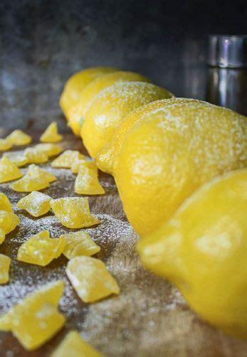 Marguerite Lemon Drink lemon drop candies recipe lemon drops and recipe