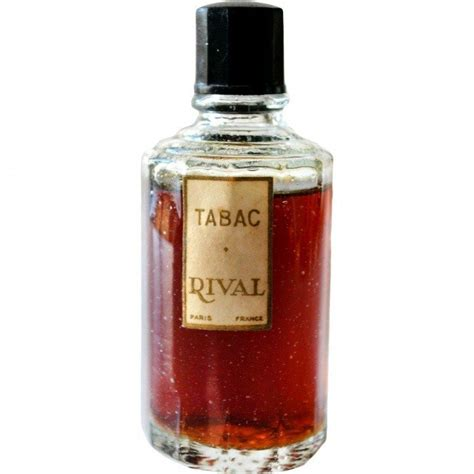 Parfum Rival rival tabac