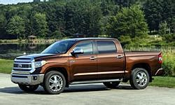 Toyota Tundra Reliability Issues Reliability By Model Generation Truedelta